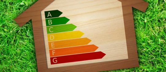 Améliorer isolants thermiques