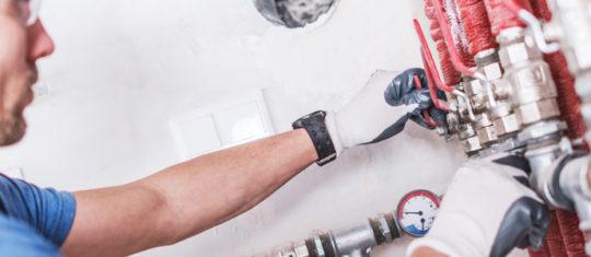 renovation thermique calorifugeage