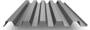 Fabrication industrielle d'aciers à béton et d'enveloppes du bâtiment