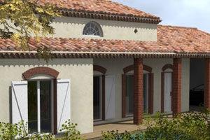 constructeur de maison contemporaire à Toulouse