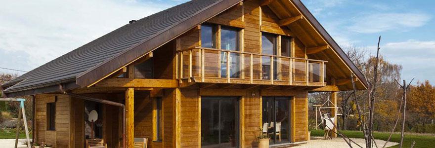 constructeur maison en Haute Savoie