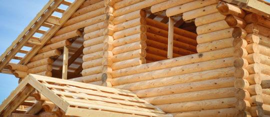 Bâtir sa maison en ossature en bois en Haute Savoie