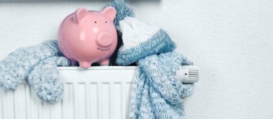 Chauffages électriques économiques