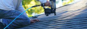 hydrofuge sur la toiture