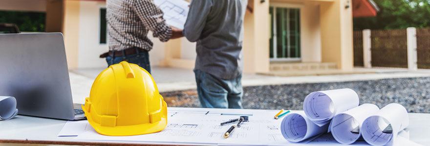 Construction de maison en Ile de France