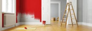 Entreprise de rénovation d'appartement