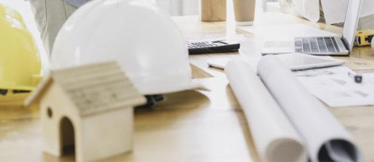 Construction de maison en région PACA