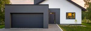 Réalisation de votre maison et de votre entrée garage