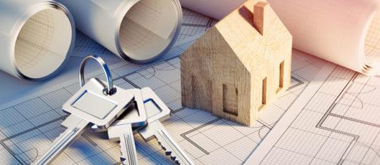 Construction de maisons en Lorraine