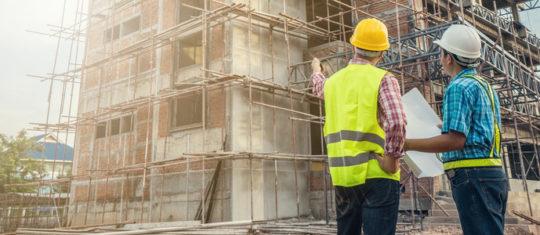 Constructeur de maison clé-en-main