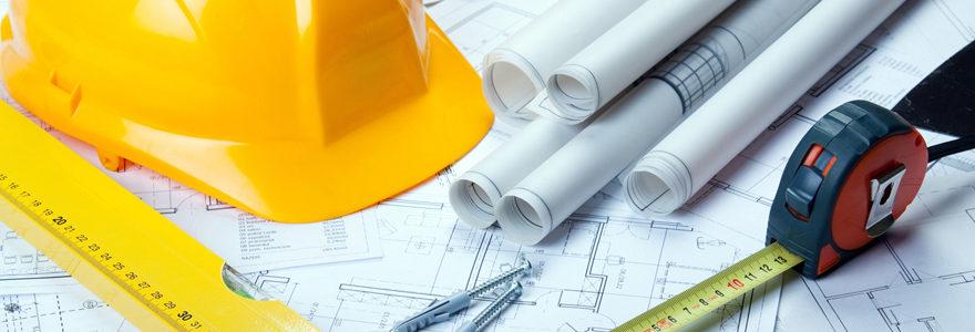 Construction de maisons à Angers
